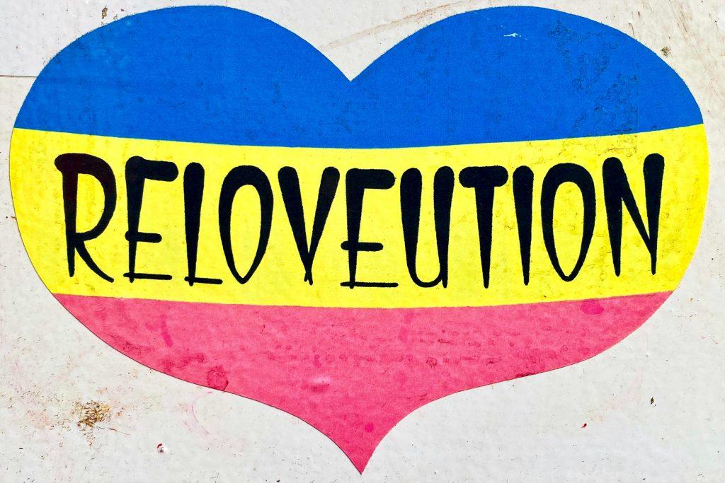 Jesus' Resistance Revolution