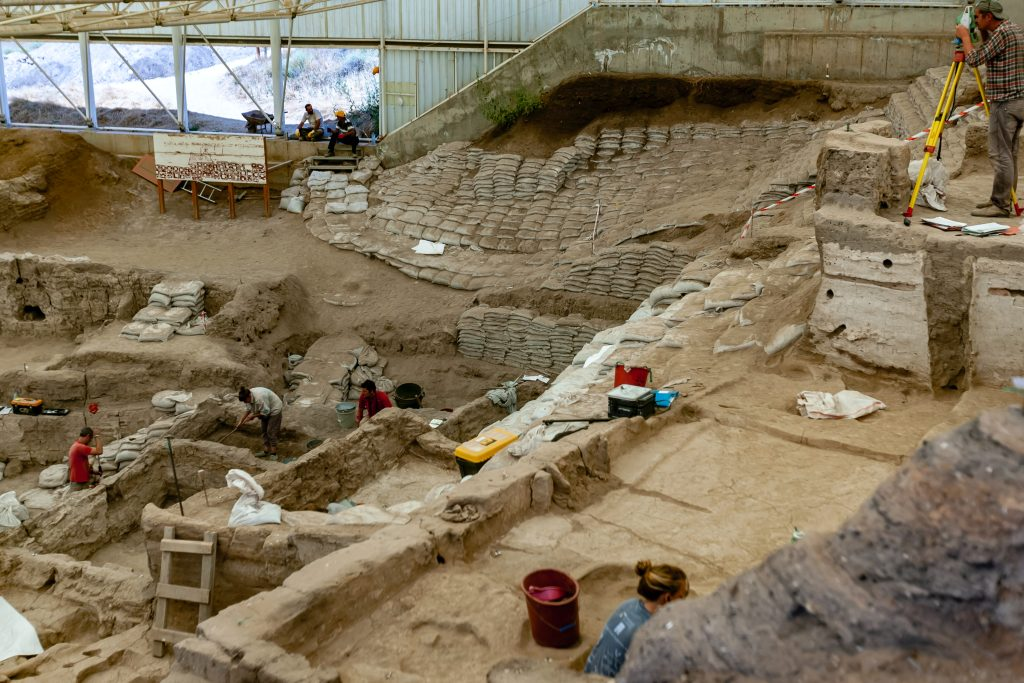 Archeology demonstrates the Bible to be an inaccurate science book.